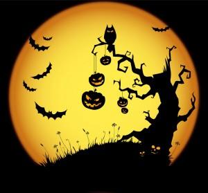 halloween i danmark